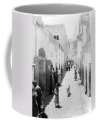 Bethlehem The Main Street 1800s Coffee Mug