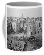 Bethlehem Year 1890 Coffee Mug