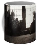 Bethlehemites At Home Coffee Mug