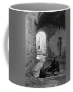 Bethlehemites Making Bread Coffee Mug