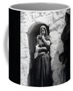 Bethlehemites Women 1900s Coffee Mug