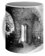 Bethlehemites Women Working Year 1925 Coffee Mug