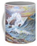 Beth's Sea Coffee Mug