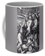 Betrayal Of Christ 1508 Coffee Mug