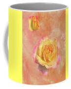 Betsy's Roses Coffee Mug