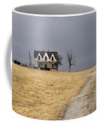 Better Days Coffee Mug