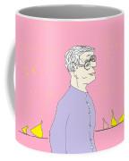 Better Lives Through Chemistry Coffee Mug