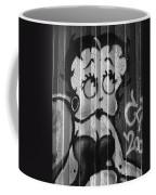 Betty Boop ... Coffee Mug
