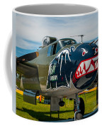 Betty's Dream Landed Coffee Mug