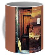 Between Coffee Mug
