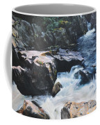 Betws-y-coed Waterfall Coffee Mug