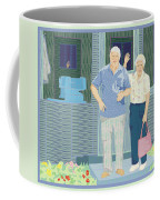 Bev And Jack Coffee Mug