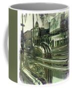 Beverly Hills Rodeo Drive 8 Coffee Mug