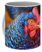 Beverlys Chicken Coffee Mug