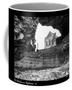 Beware The Warehouse Coffee Mug
