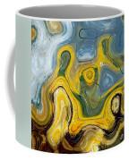 Bewilderment I Coffee Mug