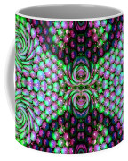 Bewitched Pattern Three Coffee Mug