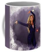 Beyonce #2 Coffee Mug