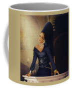 Beyonce - Family Feud 1 Coffee Mug