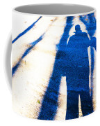 Beyond A Shadow 1 Coffee Mug