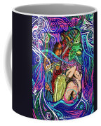 Beyond Fantasy Coffee Mug