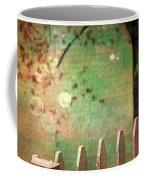 Beyond Fenceposts Coffee Mug