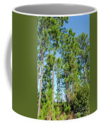 Slash Pines Coffee Mug