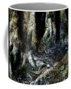 Beyond The Forest Edge Coffee Mug