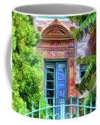 Beyond The Gate  Coffee Mug