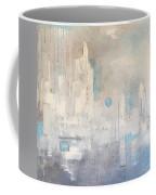 Beyond The Haze Coffee Mug