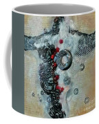 Beyond The Obvious Coffee Mug by Phyllis Howard