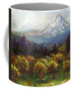 Beyond The Orchards Coffee Mug