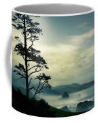 Beyond The Overlook Tree Coffee Mug
