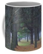 Beyond The Pines Coffee Mug