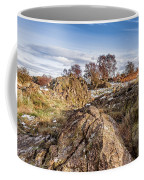 Beyond The Rocks Coffee Mug