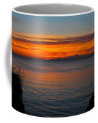 Beyond The Shore Coffee Mug