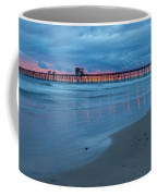 Beyond The Storm Coffee Mug