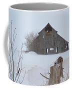Beyond The Stump Coffee Mug