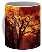 Beyond The Sunset  Coffee Mug