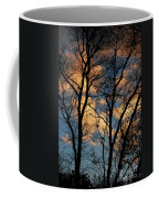 Beyond The Trees Coffee Mug