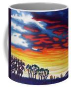 Beyond Tomorrow Coffee Mug