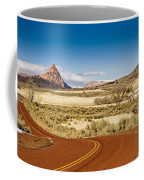 Beyond Zion Coffee Mug