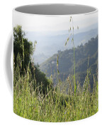 Beyond The Grass Coffee Mug