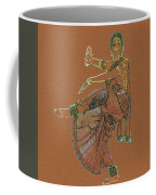 Bharatanatyam 11 Coffee Mug