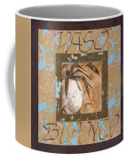 Bianco Vinaccia Coffee Mug