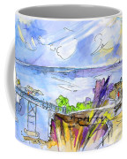 Biarritz 09 Coffee Mug