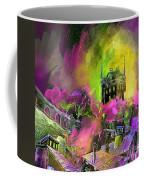 Biarritz 14 Bis Coffee Mug