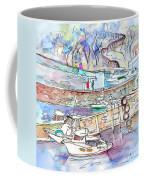 Biarritz 19 Coffee Mug