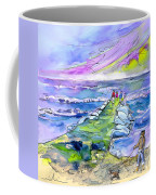 Biarritz 20 Coffee Mug