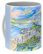 Biarritz 26 Coffee Mug